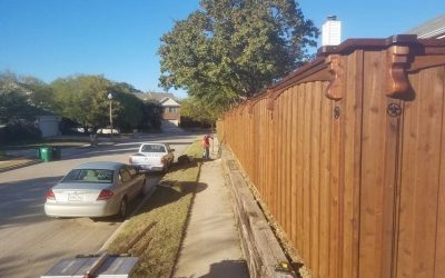Our Fences Stand Out!